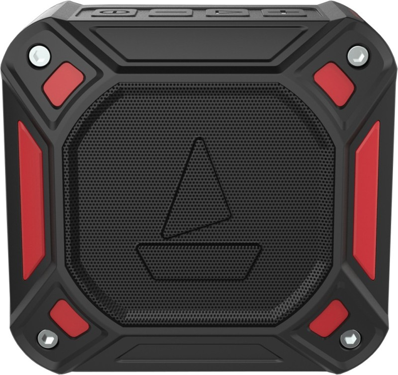 boAt Stone 300 5 W Bluetooth Speaker(Red, Mono Channel)