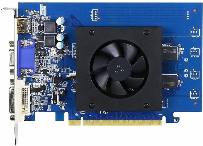 Gigabyte NVIDIA GV-N710D5-1GI 1 GB GDDR5 Graphics Card