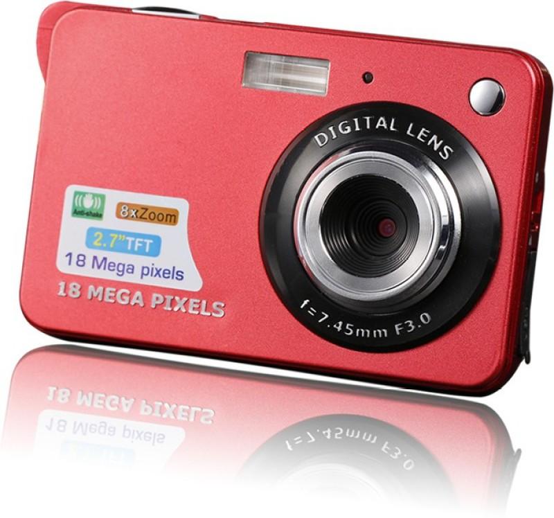 Rewy 1 21 MP Digital Camera With 8X Optical Zoom(21 MP, 8x Zoom Optical Zoom, 21X Zoom Digital Zoom, Multicolor)