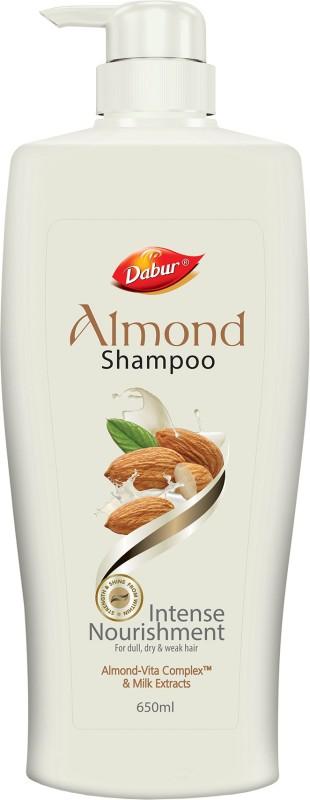 Dabur Almond Shampoo(650 ml)