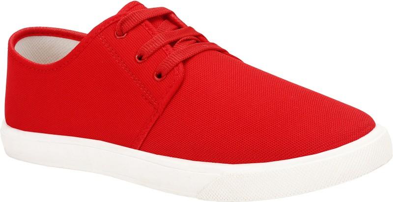 Oricum ORIFWSH(OR)-1077 Sneakers For Men(Red)