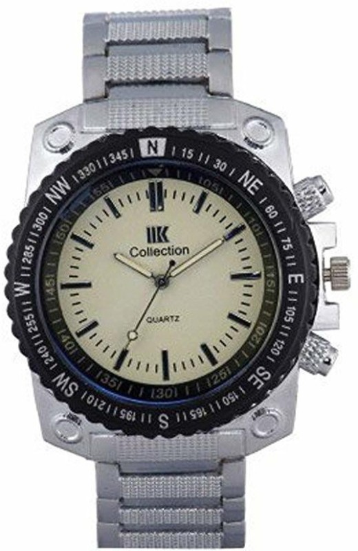 IIK Collection IIK254M Analog Watch - For Men