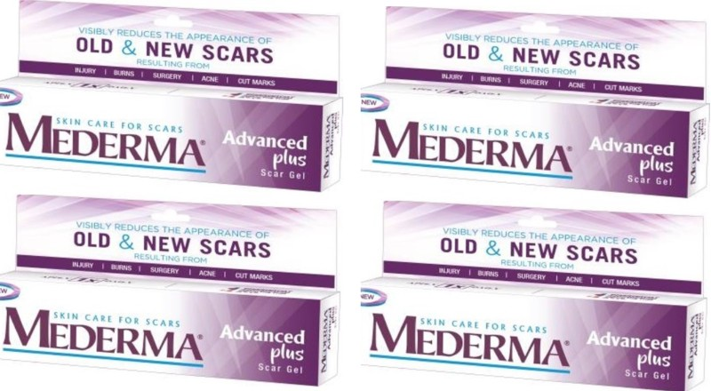 Mederma Advanced Plus Scar Gel 40 G Buy Online In Jamaica