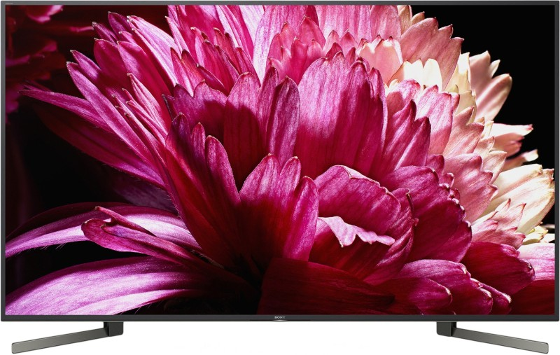 Sony Bravia X9500G 138.8cm (55 inch) Ultra HD (4K) LED Smart Android TV(KD-55X9500G)