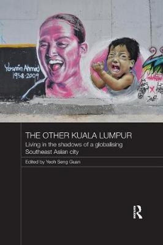 The Other Kuala Lumpur(English, Paperback, unknown)