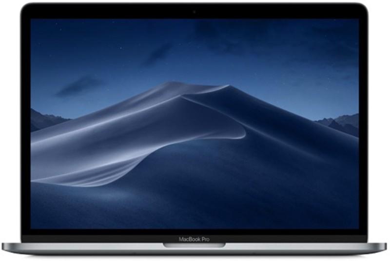 Apple MacBook Pro Core i5 8th Gen - (8 GB/256 GB SSD/Mac OS Mojave) MV962HN(13.3 inch, Space Grey, 1.37 kg)