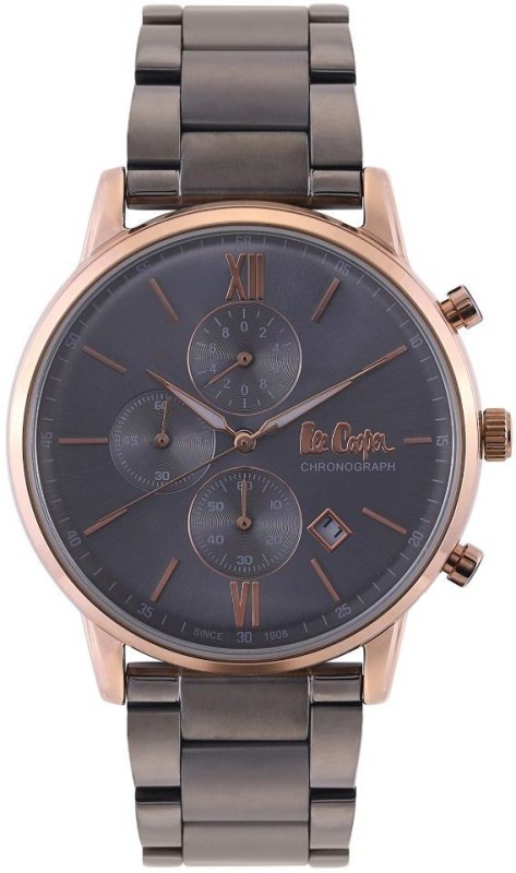 Lee Cooper LC06831460 Analog Watch - For Men