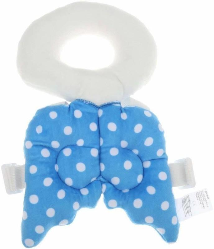 Futurekart Safety Baby Helmet(Blue)