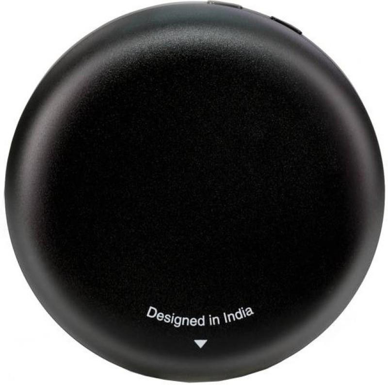Jio 4G Hotspot Data Card(Black)