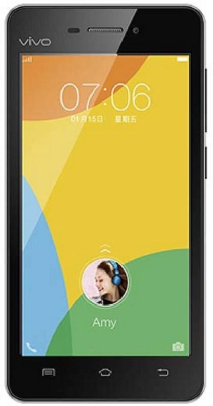 Vivo Y31L (Black, 8 GB)(1 GB RAM)