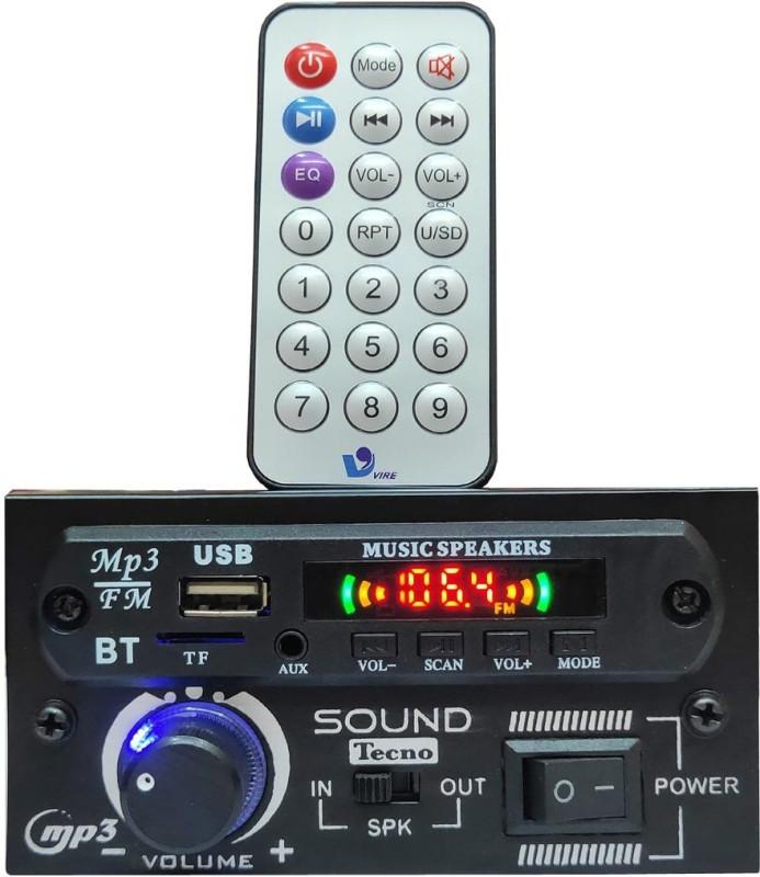 Sound Tecno St 001 Bluetooth Fm Usb Aux Ac Dc Player 16 Gb Mp3 Player Black 1 5 Display Buy Online In Burundi At Burundi Desertcart Com Productid 149295215