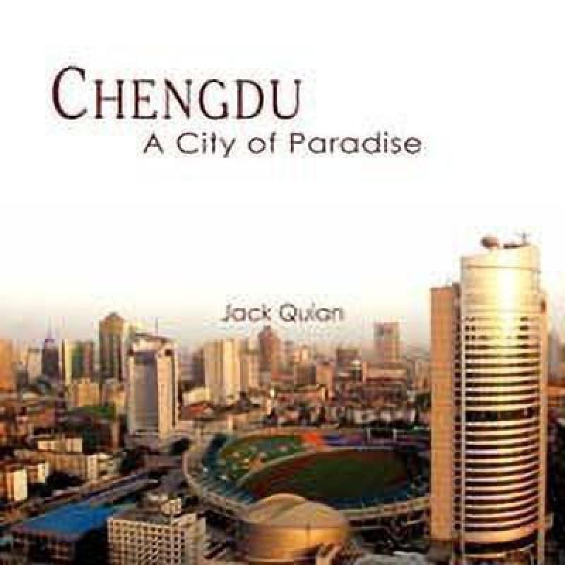 Chengdu(English, Paperback, Quian Jack)