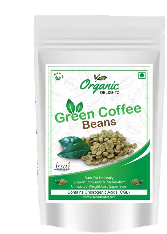 Organic Delightz Classic Filter Coffee 100 G Buy Online In