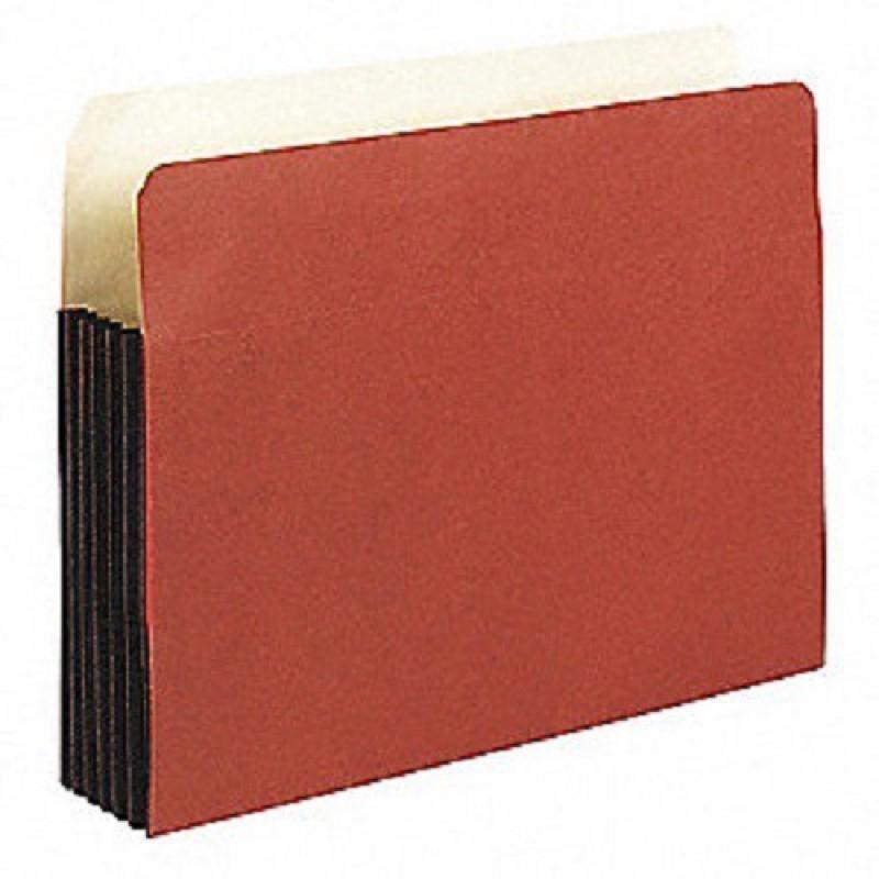 ARUN Polypropylene File Folder(Set Of 1, Maroon)