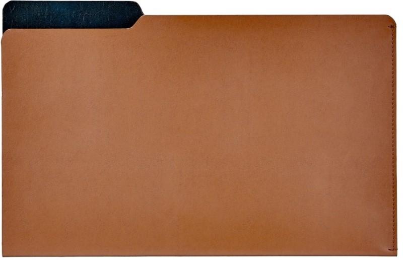 ARUN Polypropylene File Folder(Set Of 1, Brown)