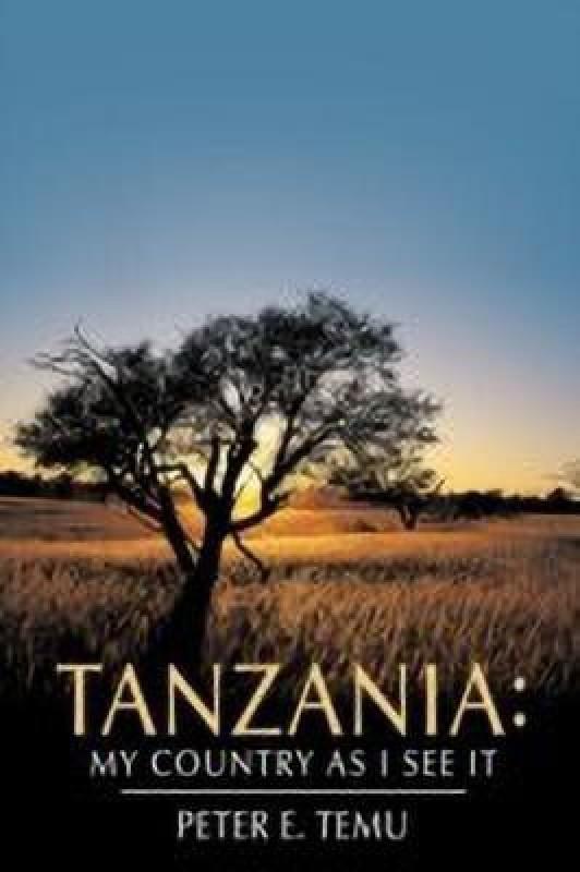Tanzania(English, Paperback, Temu Peter E.)