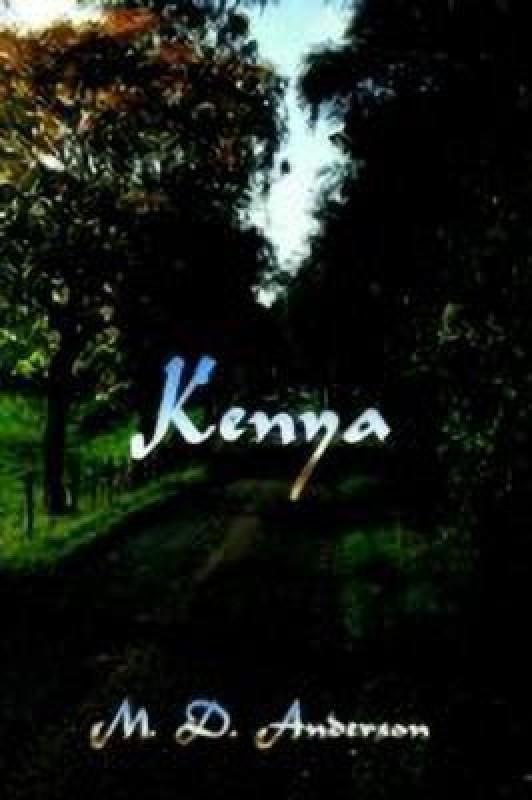 Kenya(English, Paperback, Anderson M. D.)