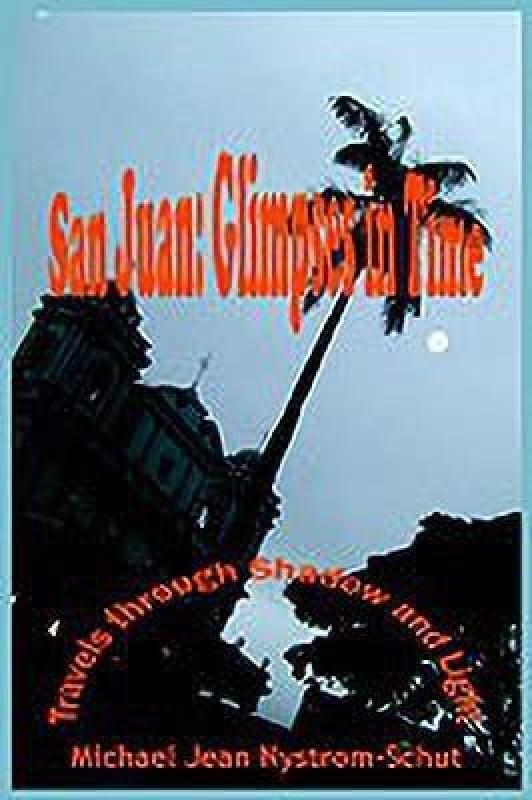 San Juan(English, Paperback, Nystrom-Schut Michael Jean)