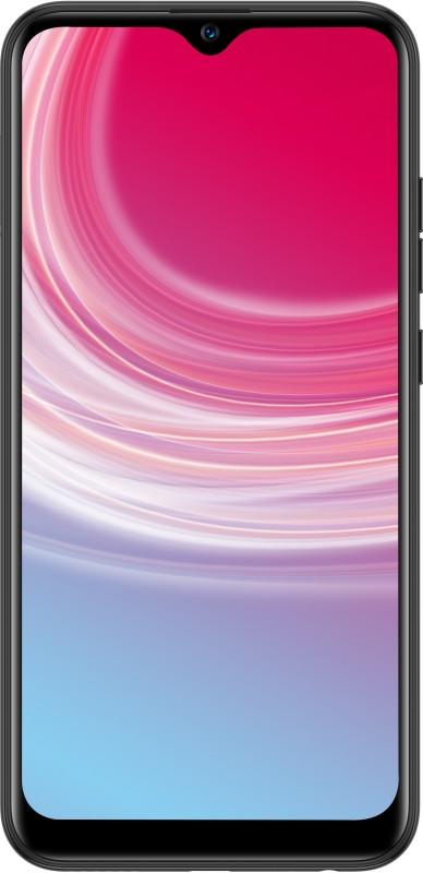 Tecno Camon i4 (Nebula Black, 32 GB)(2 GB RAM)