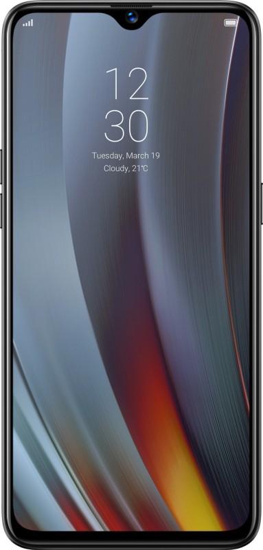 Realme 3 Pro (Carbon Grey, 64 GB)(6 GB RAM)