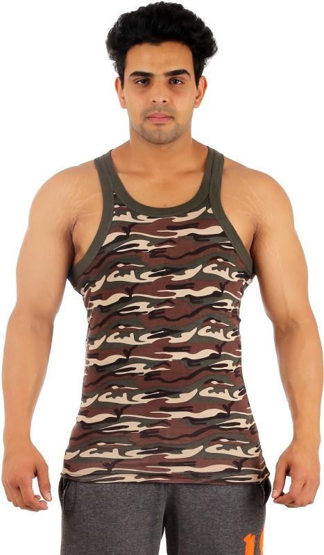 MALE BASICS Men Vest