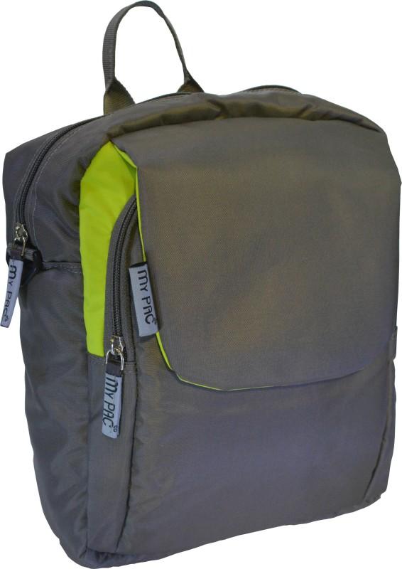 My Pac Db Vivaa 6 L Backpack(Khaki)