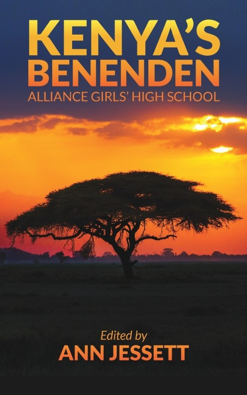 Kenya(English, Paperback, Ann Jessett)