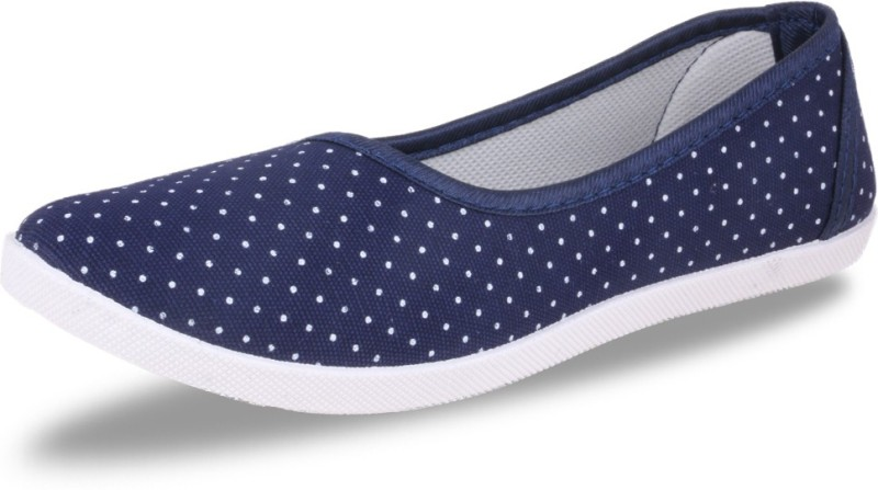 Fabbmate Latest Collection, Comfortable & Fashionable Bellies for Women's and Girl's Bellies For Women(Blue)