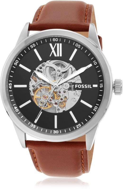 Fossil BQ2386 Automatics Analog Watch - For Men