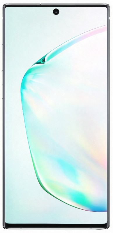 Samsung Galaxy Note 10 Plus (Aura Glow, 256 GB)(12 GB RAM)
