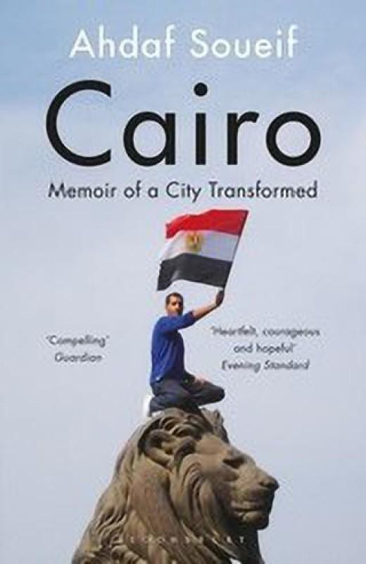 Cairo(English, Paperback, Soueif Ahdaf)