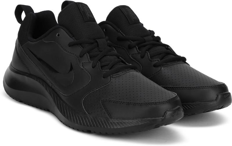 Nike TODOS Running Shoes For Men(Black)
