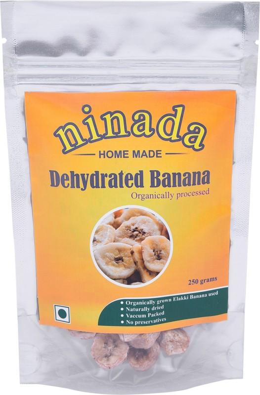 Ninada Dried fruit Cut 250 g(250 gms)