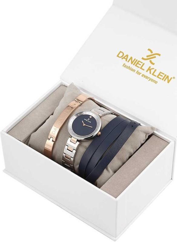 Daniel Klein DK11663-6 GIFT-LADYS Analog Watch - For Women