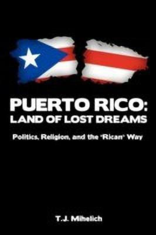 Puerto Rico(English, Paperback, T J Mihelich Mihelich)