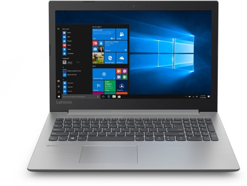Lenovo Ideapad 330 Core i3 7th Gen - (8 GB/1 TB HDD/Windows 10 Home) 330-15IKB Laptop(15.6 inch, Platinum Grey, 2.2 kg)