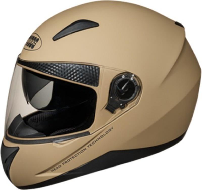 Studds Shifter Motorbike Helmet(Dessert Storm)