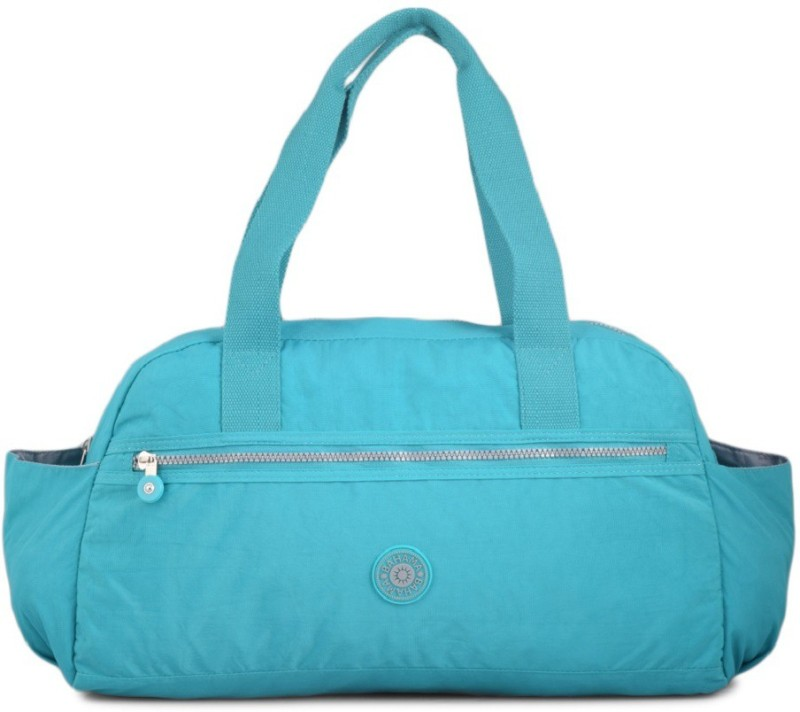 BAHAMA Women Blue Handbag