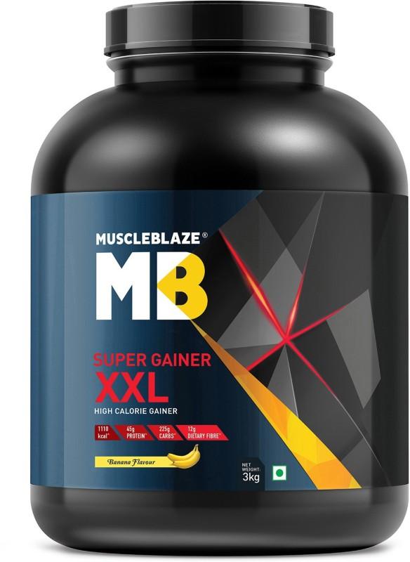 Extra 5% Off - Muscleblaze, Muscletech