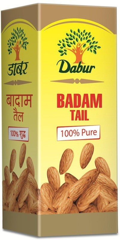 Dabur Badam Tail(50 ml)