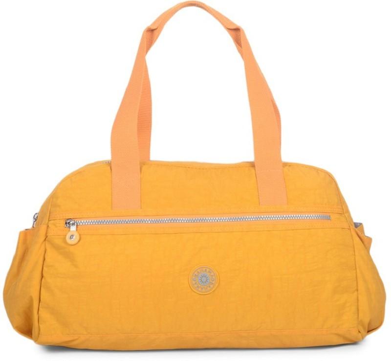 BAHAMA Women Yellow Handbag