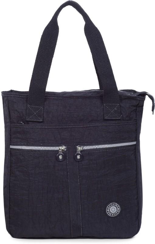 BAHAMA Women Black Handbag