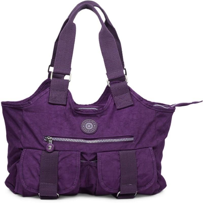 BAHAMA Women Purple Handbag