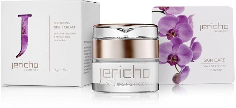 Jericho 1 Skin Care(50 g)