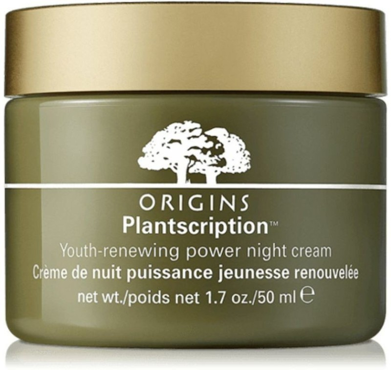 Origins 1 Youth Renewing Power Night Cream(50 ml)