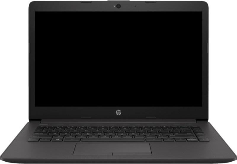 HP G7 APU Dual Core A6 7th Gen - (4 GB/1 TB HDD/DOS) 245 G7 Laptop(14 inch, Dark Ash Silver)