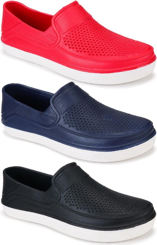 Earton Shoes Combo Pack Of Party Casual Shoes, Outdoor Boots ,Best Rates, Canvas Shoes,Sneakers Shoes , Loafers Shoes, Trendy Shoes, Trekking Shoes, Sports Shoes ,Top Rated, Best Rates,Light Weight, Juta, Walking Shoes, Rain Shoes, Slip On, Suj, Waterproof, Rainy Shoes, Comfortable For Men'S/Boy'S (