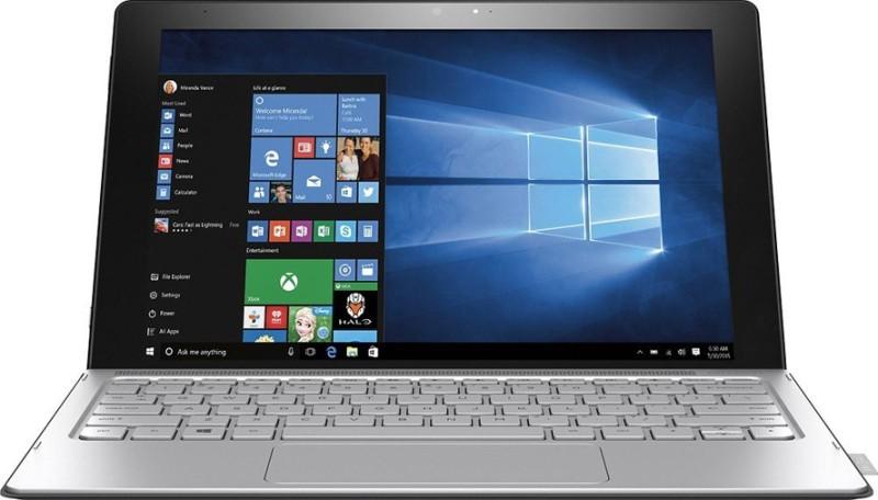 HP Spectre X2 Core m3 6th Gen - (4 GB/128 GB SSD/Windows 10) 1KJ6GB2U 2 in 1 Laptop(12 inch, Silver, 1.21 kg)