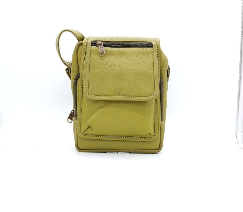 mulberry Beige Sling Bag
