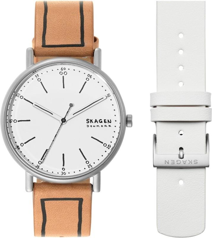 Skagen SKW1109 Signatur Analog Watch - For Women